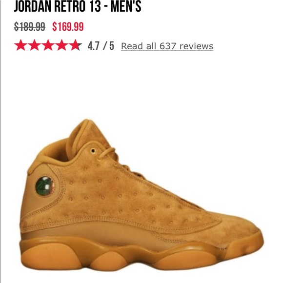 new products 6a2c1 e922c Jordans light brown NEW..